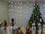Новогодний праздник во второй младшей группе